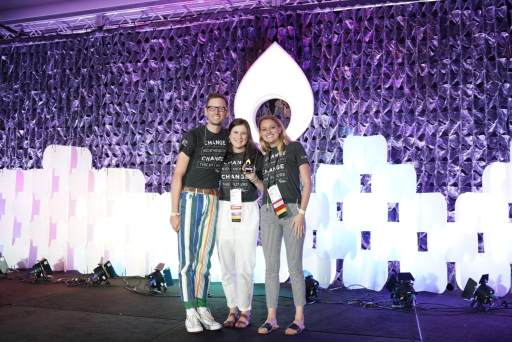Dance Marathon Programs Recognized with Awards at Dance Marathon Leadership Conference