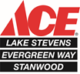 Local Ace Hardware Stores Sponsor Everett Silvertips Teddy Bear Toss, Dec 14!